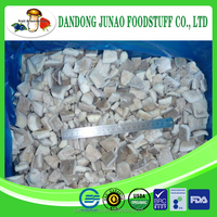 price for Chinese Individual quick frozen iqf oyster mushroom