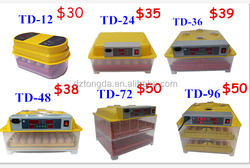mini incubator factory supply factory price! / 5 gifts free!!!