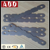 concrete form ties/wall ties/concrete wall forms