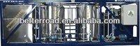 Top quality SBS,EVA Polymer mixing plant/Polymer Modified Bitumen Plant