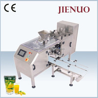 Low Cost Pouch Food Filling Liquid Packing Machine