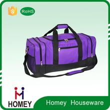 Most Popular Top Quality Good Prices Design It Yourself Multipurpose Nylon/Polyester Duffle Bags