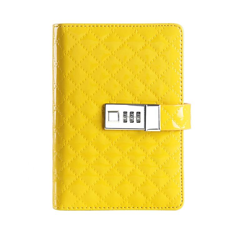 Venta caliente clásico personalizado Cuadernos de tapa dura estacionario combinación diario