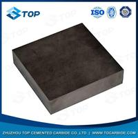 YG15 carbide plate blank sintered with machining allowance in various dimensions with great price