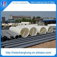 Trade Assurance Supplier fire resistant pvc pipe