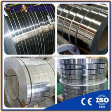 Aluminum Fin Strip & Electrical Transformers Winding Aluminum Strip/Foil (1060 1350)