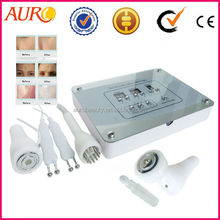 Au-T01Fantasy wrinkle Resist the acne absorb nutrition mesotherapy beauty device
