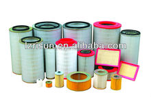 Hyundai supplier OEM air filter manufacturer