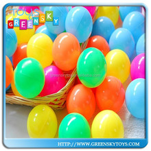 100 PCS New Fashion Plastic Pit Ball Pool Wholesale Ball Pit Balls