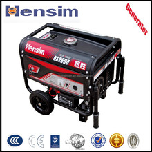 New design 2KW Gasoline Generators with honda