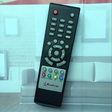 New TV set top box universal remote control