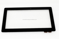 High Quality Black Capacitive Touch Screen Digitizer Replacement Parts For ASUS Transformer Book T100 T100TA