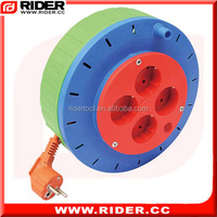 CE approval small mini retractable cable reel