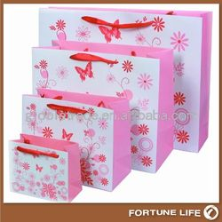 2015 decorative handmade paper gift bags,,China supplier