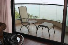 PE rattan outdoor garden sofa set and home furniture