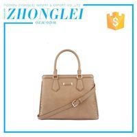 Highest Quality Personalized Business Woman Designer Handbags Trade Show