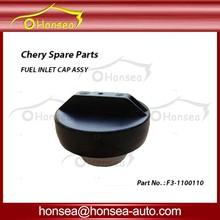Alta calidad del depósito de combustible Chery entrada casquillo compl