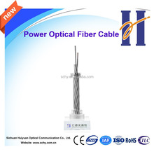 Optical Ground OPGW Fiber Opical OPGW cable wire