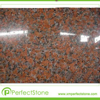 granite and stone slabs maple leaf red granite expo tile and floors design sale