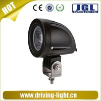 Cars,jeep,motorcycles led driving light cree 10w led headlight ip67