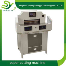 hot-sale screen protector cutting machine with CE