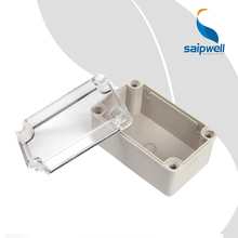 Manufacture Junction Box ABS Plastic Box IP65 Waterproof Enclosure Made in China Electrical USA Wiring Connection Box