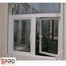 Cheap house windows for sale wind out window side hung casement aluminum window frame