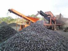 thermal coal type b
