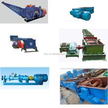 Industrial Heat Resistant Scraper Chain Conveyor for Chemical and Mining, coal mining scraper conveyors
