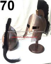 300 casco espartano,casco troy,normando casco,casco de gladiador,cascos m16,casco Barbuta