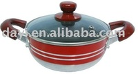 Aluninum Non-Stick Sauce pot goold quality and easy clean