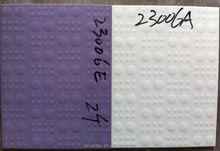Azulejo de ceramica en relieve popular 25x33cm