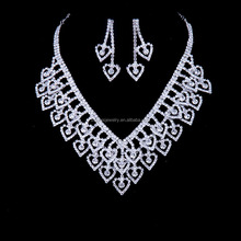 New arrival high quality indian accessories wholesale women accessories jewelry necklace