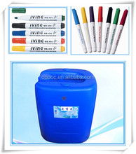 Wholesale Bulk Dry Erase Colored Dri Refillable Markers Ink Pens Ink for School,Office,Pen Factory