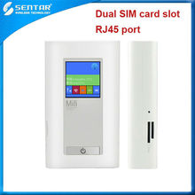Cheap wholesale hot sales stock products status 4g lte wifi router support multi languages
