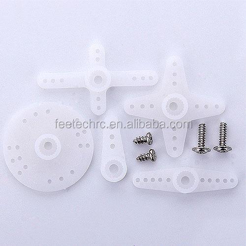 Rc Plane Motor Winch Servo Plastic Toys Feetech FS90R