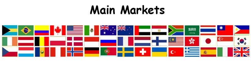 3 main market