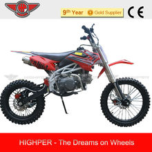 125CC motor Vehicle with CE