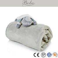 2015 new design baby cuddle lamb sheep blanke toy
