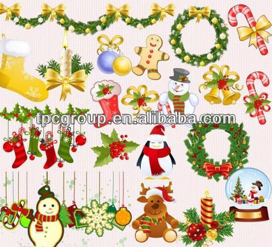 Varios rbol de navidad decoraci n decoraci n de navidad - Adornos navidad por mayor ...