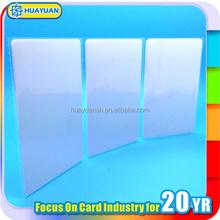 Fudan s50 1k uyumlu beyaz rfid kartı ucuz fiyat