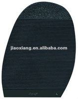 Rubber Half Sole for Shoe Repair Materials E009 ( LONG LIFE SOLE - H4 )