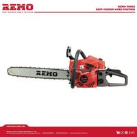 38cc chain saw , tree cutting machine price