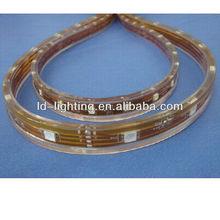 DC12V 24W 3528 300LEDs led strip 10mm width