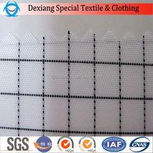 Wholesale china factory polyester ruffled fabric wholesale