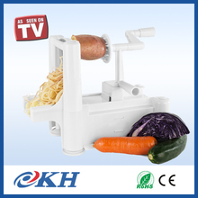 2015 Cheapest Factory Price Manual Vegetable Slicer