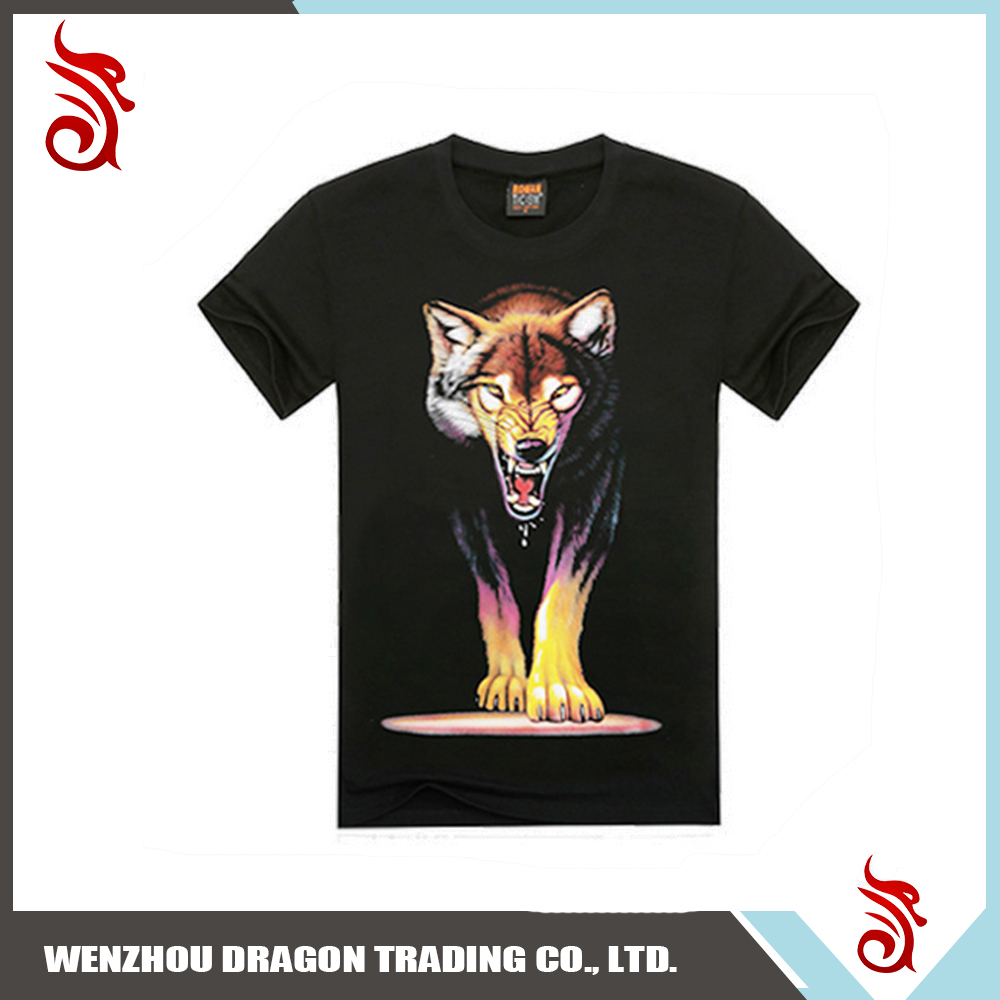 Newest Style T Shirt Printing Companies In China Buy T