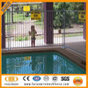 Made in China factory direct sale hot dip galvanized temporary pool fence with gates for sale