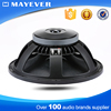 15PLB76 high efficiency best dual-10 inch speaker sub woofer for outdoor show
