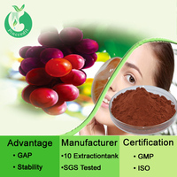 Plant extract Grape seed extract proanthocyanidin